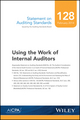 Statement on Auditing Standards, Number 128: Using the Work of Internal Auditors (1940235367) cover image