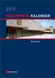 Mauerwerk Kalender 2012: Schwerpunkt - Eurocode 6 (3433604967) cover image