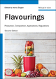 Flavourings: Production, Composition, Applications, Regulations, 2nd Edition (3527314067) cover image