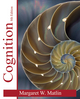 Cognition, 8th Edition (EHEP002467) cover image