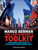 The Copywriter's Toolkit - The Complete Guide to Strategic Advertising Copy (EHEP002667) cover image