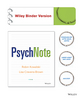 PsychNote (EHEP003167) cover image
