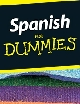 Spanish For Dummies, Inkling Edition (WS100067) cover image