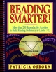 Reading Smarter!: More than 200 Reproducible Activities to Build Reading Proficiency in Grades 7 - 12 (0130449768) cover image
