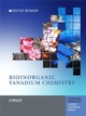 Bioinorganic Vanadium Chemistry (0470065168) cover image