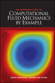An Introduction to Computational Fluid Mechanics by Example (0470102268) cover image
