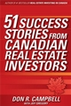 51 Success Stories from Canadian Real Estate Investors (0470156368) cover image