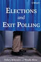 Elections and Exit Polling (0470291168) cover image