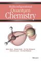 Multiconfigurational Quantum Chemistry (0470633468) cover image