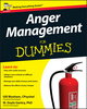 Anger Management For Dummies, UK Edition (0470664568) cover image