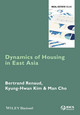 Dynamics of Housing in East Asia (0470672668) cover image