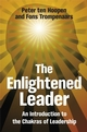 The Enlightened Leader: An Introduction to the Chakras of Leadership (0470713968) cover image