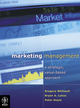 Marketing Management: A Value-Based Approach (0470800968) cover image