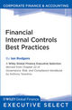 Financial Internal Controls Best Practices (0470909668) cover image