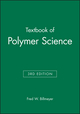 Textbook of Polymer Science, 3rd Edition (0471031968) cover image