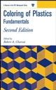 Coloring of Plastics: Fundamentals, 2nd Edition (0471139068) cover image