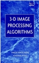 3-D Image Processing Algorithms (0471377368) cover image