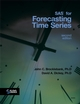 SAS for Forecasting Time Series, 2nd Edition (0471395668) cover image