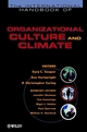 The International Handbook of Organizational Culture and Climate (0471491268) cover image