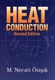 Heat Conduction, 2nd Edition (0471532568) cover image