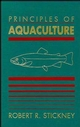 Principles of Aquaculture (0471578568) cover image