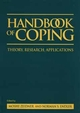 Handbook of Coping: Theory, Research, Applications (0471599468) cover image