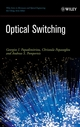 Optical Switching (0471685968) cover image
