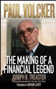 Paul Volcker: The Making of a Financial Legend (0471735868) cover image