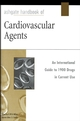 Ashgate Handbook of Cardiovascular Agents (0566083868) cover image