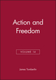 Action and Freedom, Volume 14 (0631221468) cover image