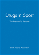 Drugs In Sport: The Pressure To Perform (0727916068) cover image