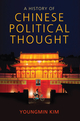 A History of Chinese Political Thought (0745652468) cover image