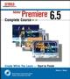Adobe Premiere�6.5 Complete Course (0764518968) cover image