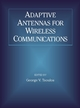 Adaptive Antennas for Wireless Communications (0780360168) cover image