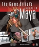 The Game Artist's Guide to Maya (0782143768) cover image