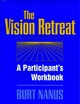 The Vision Retreat Set, A Participant's Workbook (0787901768) cover image