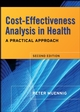 Cost-Effectiveness Analysis in Health: A Practical Approach, 2nd Edition (0787995568) cover image