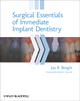 Surgical Essentials of Immediate Implant Dentistry (0813816068) cover image
