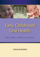 Early Childhood Oral Health (0813824168) cover image