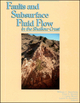 Faults and Subsurface Fluid Flow in the Shallow Crust (0875900968) cover image
