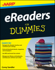 AARP eReaders For Dummies (1118231368) cover image