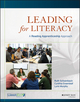 Leading for Literacy: A Reading Apprenticeship Approach (1118437268) cover image