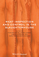 Meat Inspection and Control in the Slaughterhouse (1118525868) cover image