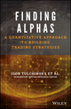 Finding Alphas: A Quantitative Approach to Building Trading Strategies (1119057868) cover image