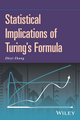 Statistical Implications of Turing's Formula (1119237068) cover image