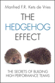 The Hedgehog Effect: The Secrets of Building High Performance Teams (1119973368) cover image