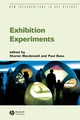 Exhibition Experiments (1405130768) cover image