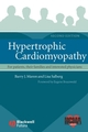 Hypertrophic Cardiomyopathy: For Patients, Their Families and Interested Physicians, 2nd Edition (1405172568) cover image