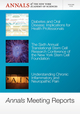 Annals Meeting Reports - Diabetes and Oral Disease, Stem Cells, and Chronic Inflammatory Pain, Volume 1255 (1573318868) cover image