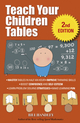 Teach Your Children Tables, 2nd Edition (1742168868) cover image